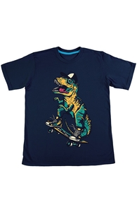 Tyrannosaurus RAD, Lil' Guys + Threadless Collection