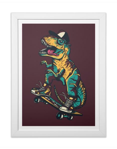 Tyrannosaurus RAD Hero Shot