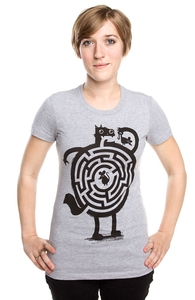 Amazin' Cat, Cat Tees + Threadless Collection