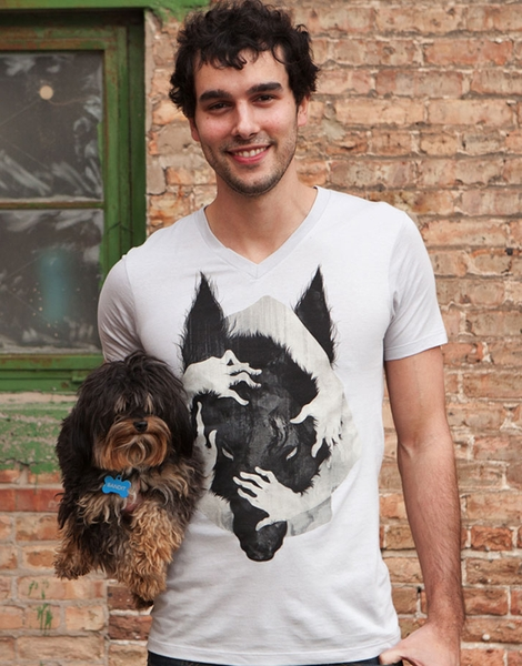 Wild Dog Hero Shot