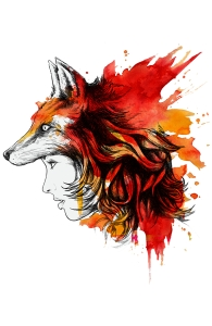 Lady Fox Hero Shot