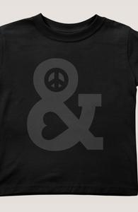 Peace and Love Hero Shot