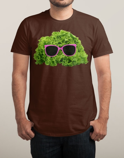 Mr. Salad Hero Shot