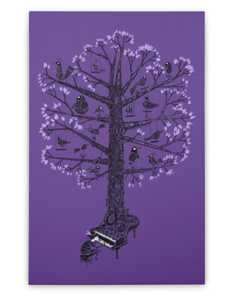 The Symphonic Tree Hero Shot