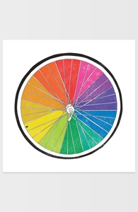 Color Wheel Hero Shot
