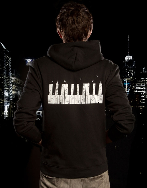 Piano Skyline Hero Shot