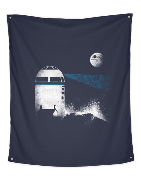 Rebel Lighthouse Hero Shot