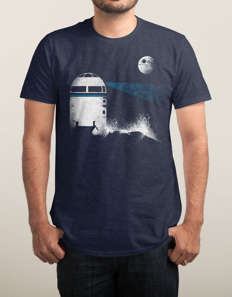Rebel Lighthouse Hero Shot