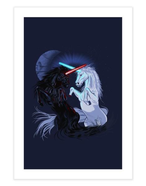 Retold with Unicorns Hero Shot