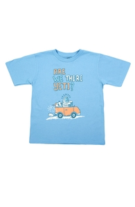 Are We There Yeti?!, Lil' Guys + Threadless Collection
