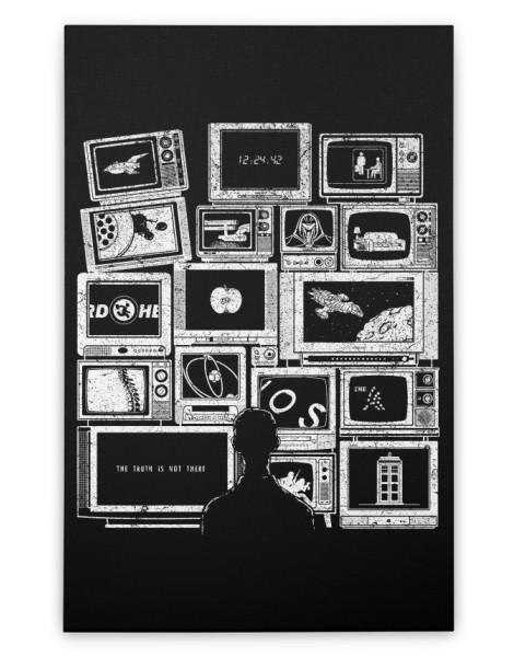 TV Addict Hero Shot