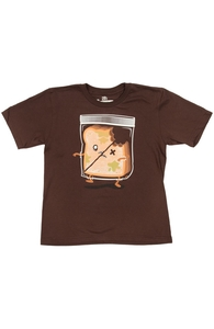 Breaaad!, Lil' Guys + Threadless Collection