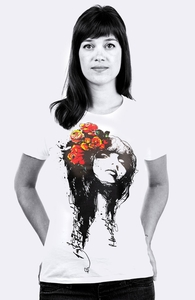 Rose Marry, New Designs and Recent Reprints + Threadless Collection