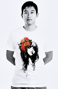 Rose Marry, Sale! + Threadless Collection