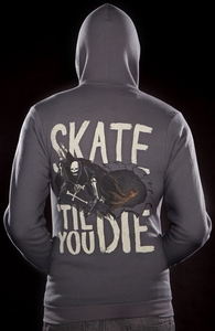 Skate 'Til You Die Hero Shot