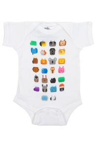 ABCritters, Babies + Threadless Collection