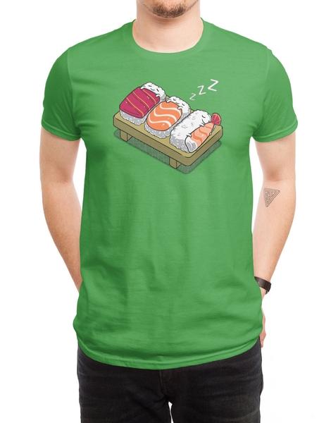 Sushi Hero Shot