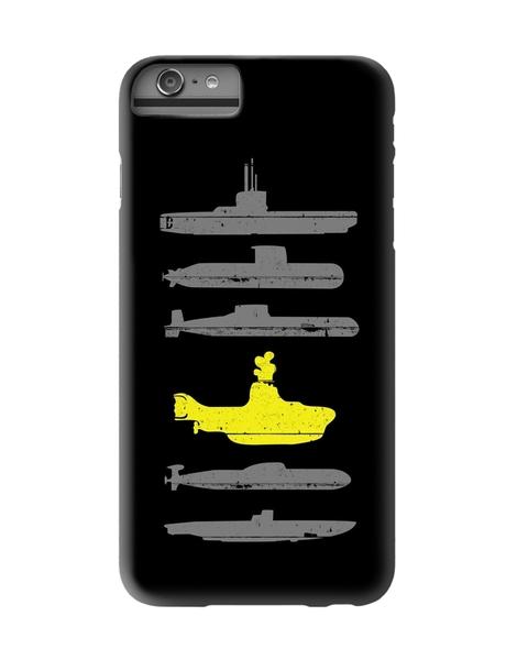 Know Your Submarines Hero Shot