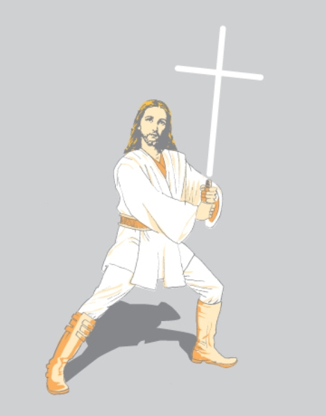 Employ Thy Force Hero Shot
