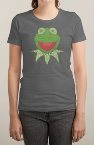 Muppetational Mosaic, The Muppets Tees + Threadless Collection