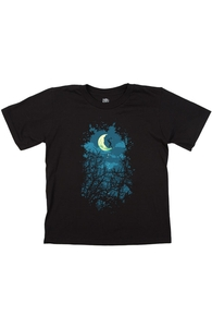 Midnight Worker, Lil Guys + Threadless Collection