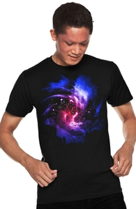 Cosmic Dreams, $8.99 Tees + Threadless Collection