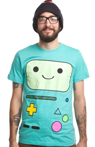 B-MO!, Was $12.95 - Now $8.99! + Threadless Collection