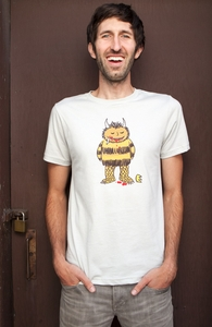 Natural Instinct, Was $9.95 - Now $8.99! + Threadless Collection