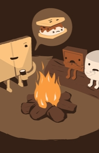 Tell Us S'more