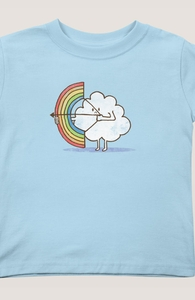 rainBOW, Toddler + Threadless Collection
