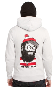 We Got Him, For Funny Guys and Gals + Threadless Collection