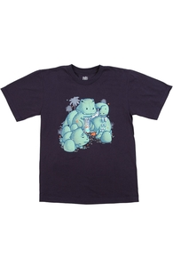 Secret Garden - Cheok Siew Yen, Lil Guys + Threadless Collection