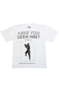 Have You Seen Him? , Lil' Guys + Threadless Collection