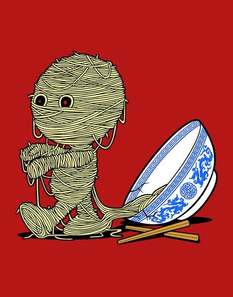 'Ramen'ses Return Hero Shot