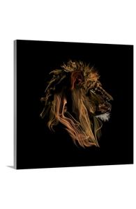 Lion Fumes Hero Shot