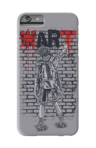 Make Art Not War  Hero Shot