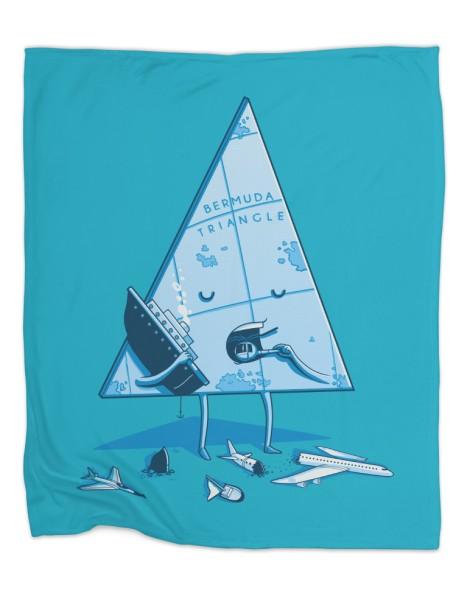 Bermuda Triangle Hero Shot