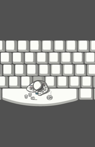 Spacebar Hero Shot