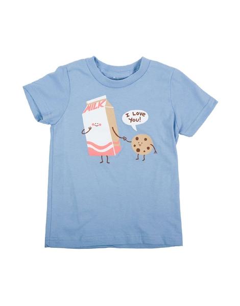 Cookie Loves Milk Hero Shot