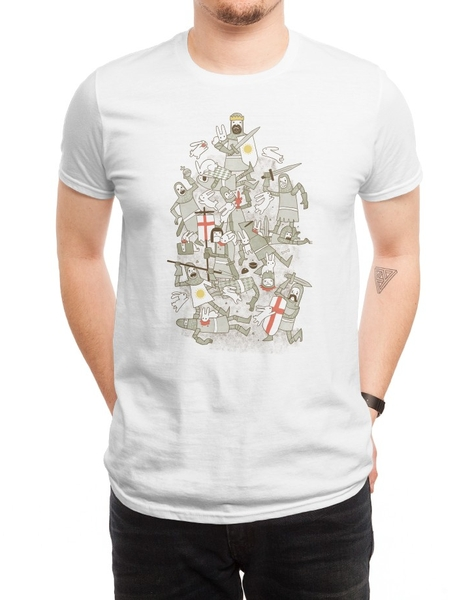 Bad Tempered Rodents Hero Shot
