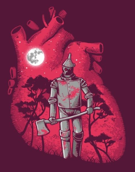 Heart Seeker Hero Shot