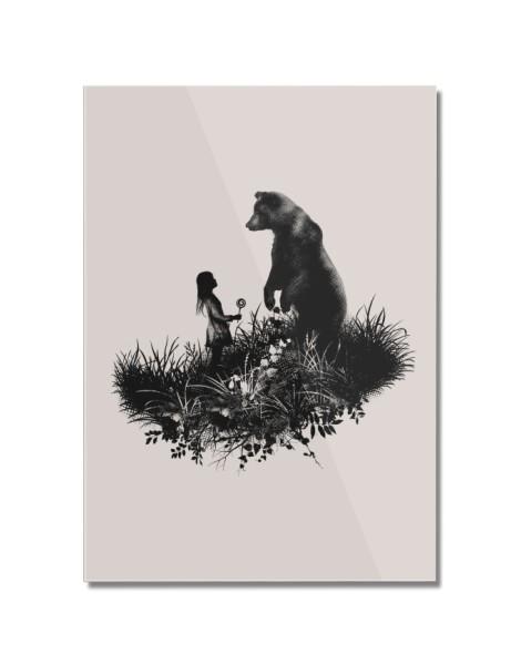 The Bear Encounter Hero Shot