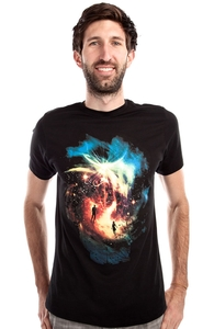 Surface To Air, For Sci-Fi Nerds + Threadless Collection