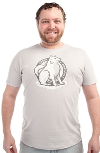 Adopt A Dire Wolf, Was $12.95 - Now $8.99! + Threadless Collection