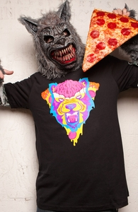 Wolf Pizza Hero Shot