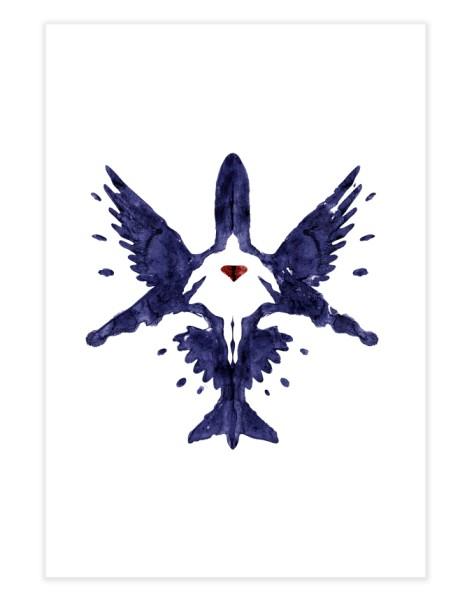 It's a Bird? It's a Plane?... Hero Shot