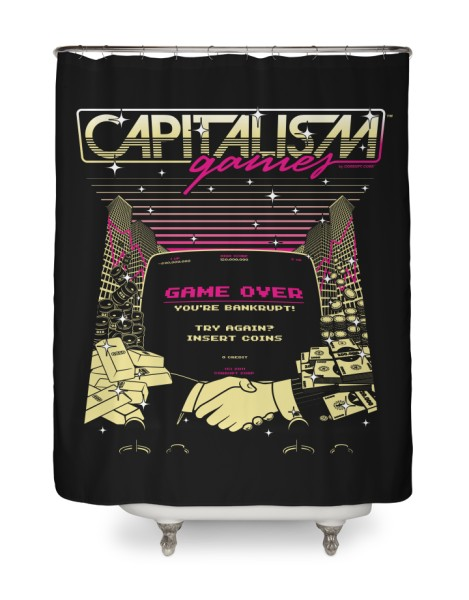 Capitalism Games Hero Shot