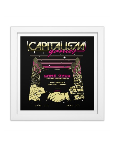 Capitalism Games Hero Shot