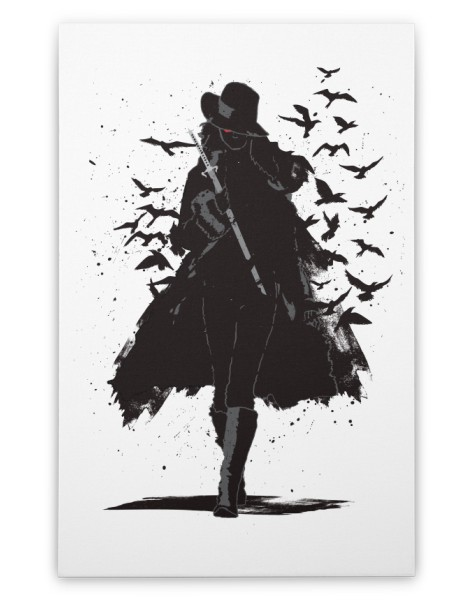 Gray Destiny Hero Shot