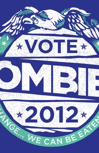 Vote Zombies! Hero Shot